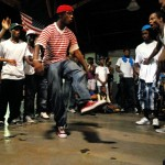 Footwork Battle