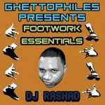 D J Rashad - Footwork Essentials