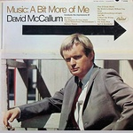 David Mc Callum - Music A Bit More Of Me