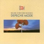 Depeche Mode - Music For The Masses L P
