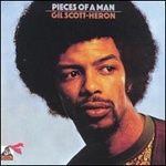 Gil Scott Heron - Pieces Of A Man