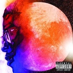 Kid Cudi - Man On The Moon L P