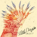Little Dragon - Little Man E P