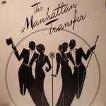 Manhattan Transfer - Manhattan Transfer