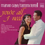 Marvin Gaye And Tammi Terrell - You Re All I Need