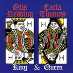 Otis Redding And Carla Thomas - King And Queen