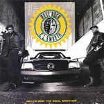 Pete Rock And C L Smooth - Mecca And The Soul Brother