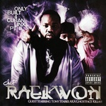 Raekwon - Only Built For Cuban Linx 2
