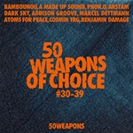 V A - 5 0 Weapons Of Choice 3 0