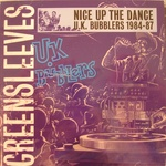 V A - Nice Up The Dance U K Bubblers 1 9 8 4to 8 7