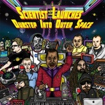 V A - Scientist Launches Dubstep Into Outer Space